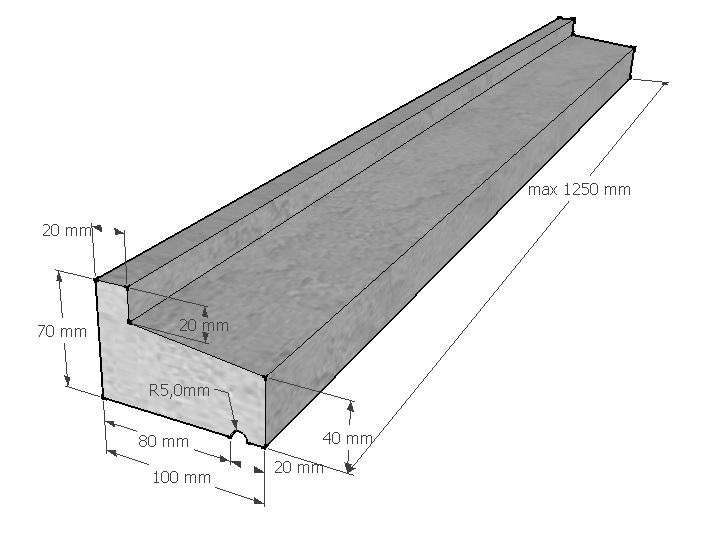 raamdorpel-100-40-70-mm