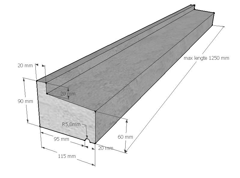 raamdorpel-115-60-90-mm