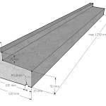 raamdorpel-120-50-80-mm