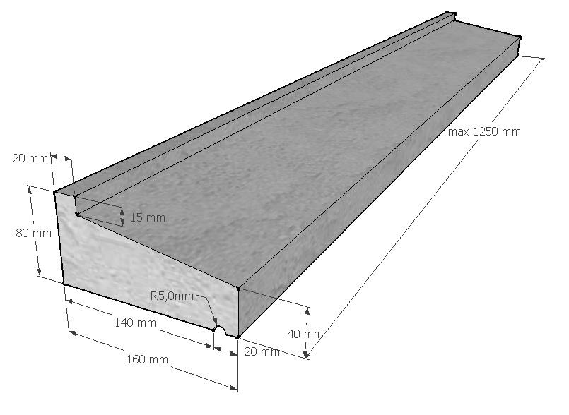 raamdorpel-160-40-80-mm