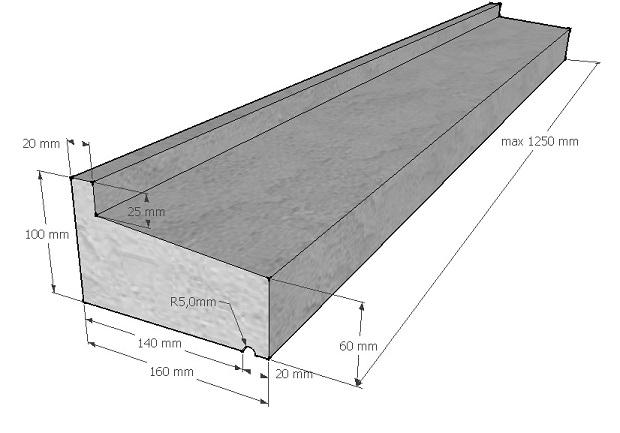 raamdorpel-160-60-100-mm