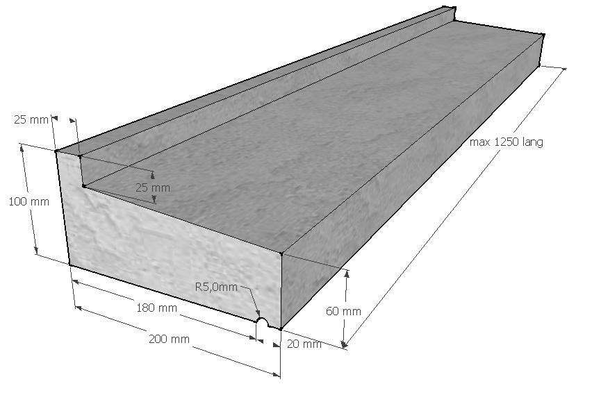 raamdorpel-200-60-100-mm