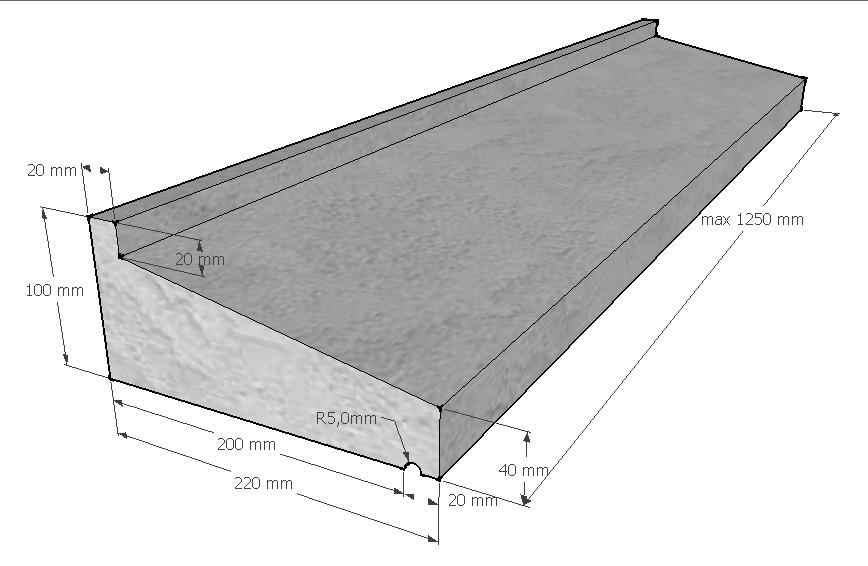 raamdorpel-220-40-100-mm