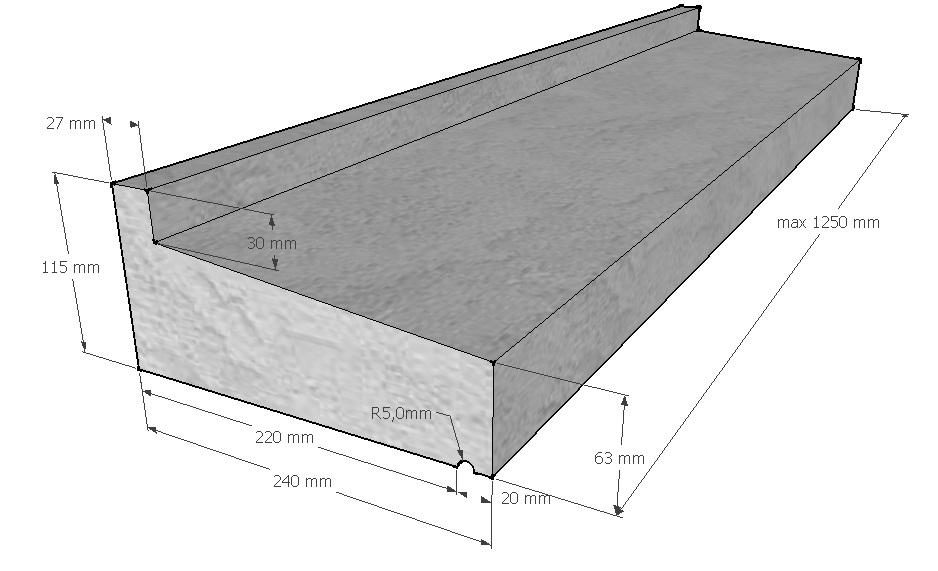 raamdorpel-240-63-115-mm