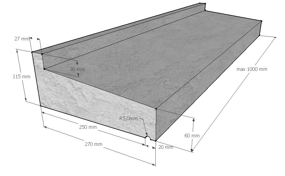 raamdorpel-270-60-115-mm