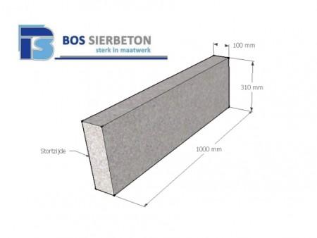 Spekband-100-x-310-grijs