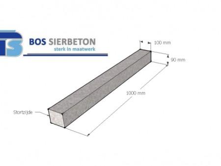 Spekband-100-x-90-grijs